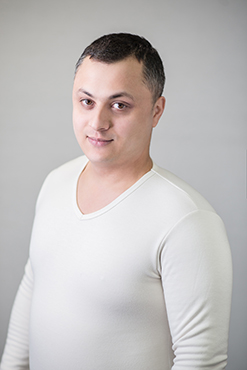 Александр Хромов