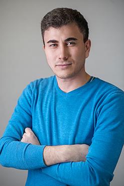 Марат Хасаншин